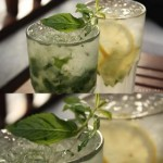 mint and lemonz