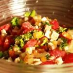 Македонский салат