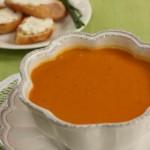 морковный крем