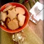 Имбирное печенье, имбирные пряники